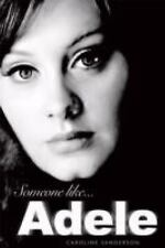 Someone Like Adele Hardcover New