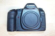 Canon EOS 5D Mark II Gehäuse / Body  142591 Auslösungen gebraucht  5D II