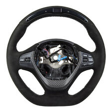 BMW F20 F21 F22 F30 F31 F32 F33 PERFORMANCE ALCANTARA LENKRAD STEERING WHEEL