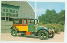 1912 Renault Berline 30-35 H.P. (NEW post card (autoA#401