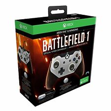 PDP Battlefield 1 Official Wired Controller for Xbox One & Windows NEW!