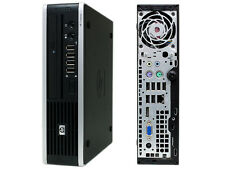 HP Elite 8200 Ultra-Slim Desktop (USDT) Intel i3 - 3.1GHz, 4GB RAM, 500GB HDD