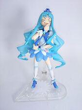 """HC Precure Cure Marine 5"""" Figure SH Figuarts Authentic Bandai Japan k#12464"""