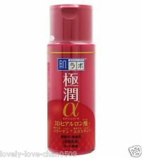 Rohto Hadalabo Gokujyun α 3D Retinol Firming & Lifting Milky Lotion 140ml
