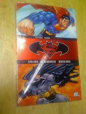 DC Superman/Batman: Public Enemies TP FREE Ship US