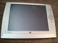 ViewSonic airpanel 100 tablet PC with case