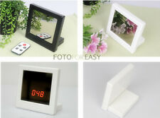 Mirror Clock Motion Detection DV Spy Video Camera Hidden DVR Cam 1280x960+Remote