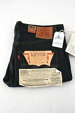 LEVIS VINTAGE MADE IN USA 501XX 1947 501 JEANS SELVEDGE JEAN RIGID SIZE 32 X 34