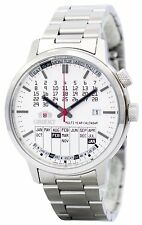 Orient Stylish And Smart Multi-Year Calendar ER2L004W Mens Watch