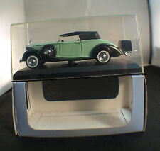 Atlas ◊ Packard Super Eight cabriolet 1937 ◊ 1/43  ◊ en boîte / boxed