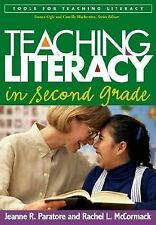 Teaching Literacy in Second Grade (Tools for Teaching Literacy Series)