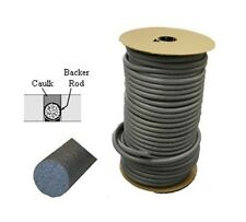 """1/4"""" Closed Cell Backer Rod 