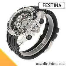 Festina Herrenuhr F16543/1 Chrono Bike 2011