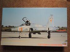 Hasegawa 1/32  F-5E TIGER  II w/SHARK NOSE (ST16)