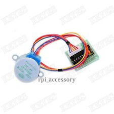 Raspberry Pi Stepper Motor 28BYJ-48 with ULN2003 Driver Board  for Raspberry Pi