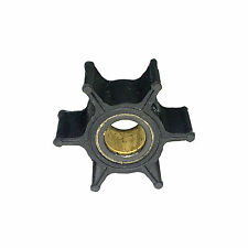 Outboard Impeller, Replaces Yamaha 6G1-44352-00-00 - 6hp 2-Stroke 1986-2000