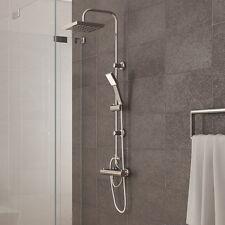 Wellness Regendusche Duschpaneel Handbrause Duscharmatur Dusche Duschkopf