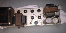Baldwin Mono Tube Amplifier For Parts Or Restoration 6L6 5U4 6SL7