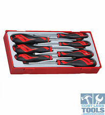 Teng Tools 7 piece Screwdriver Set TT917