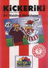 II. BL 94/95 SC Fortuna Köln - SV Waldhof Mannheim, 21.04.1995