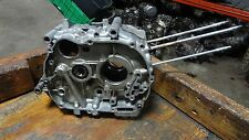 1969 HONDA CL90 SCRAMBLER CL 90 L HM728 ENGINE TRANSMISSION CRANKCASE CASES
