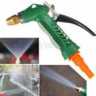 Metal Hose Nozzle High Pressure Water Gun Sprayer Pipe Garden Auto Car Washing