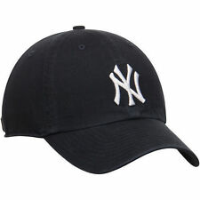 7e91610f29d51 MLB  47 Brand Clean Up Home Style Adjustable Cap for sale online