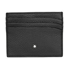 Montblanc 6 Credit Card Pocket Holder 113309