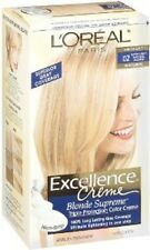 L'Oreal Paris Excellence Creme, 02 Extra Light Natural Blonde