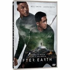 Dvd AFTER EARTH - 2013 - *** Sophie Okonedo,Jaden Smith,Will Smith ***.....NUOVO