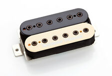 Seymour Duncan TB-10 Full Shred Bridge Trembucker - zebra