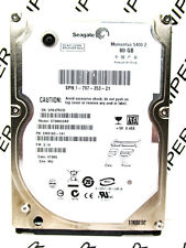 Seagate Momentus 5400.2 80GB ST98823AS SATA 9W3183-141 Laptop Hard Drive TESTED