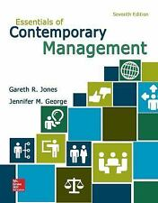 [PDF]Essentials of Contemporary Management, by Jones, 7th Edition