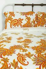 NEW Twin XL Urban Outfitters Magical Thinking Paisley Blossom Duvet Cover