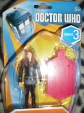 Doctor who season 7  wave  3   amy pond  3.75 inch figures