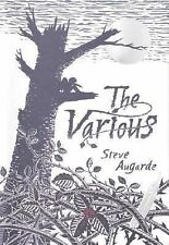The Various by Steve Augarde (2004, Hardcover) LIKE NEW-NEVER READ