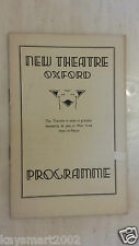 1940 Theatre Programme  FULL HOUSE - Zena Dare, Phyllis Dare, Heather Thatcher