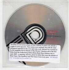 (GJ476) The Beat Up, Messed Up - 2004 DJ CD