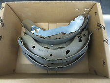 Ford Escort Courier Van 90-14 Rear Brake Shoe Set Part No 1544634