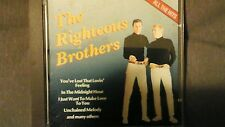 THE RIGHTEOUS BROTHERS - ALL THE HITS. CD