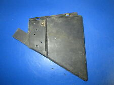 CAN AM TNT BATTERY BOX SIDE PANEL ( VINTAGE )