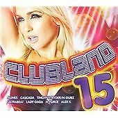 Various Artists - Clubland 15 (2009)