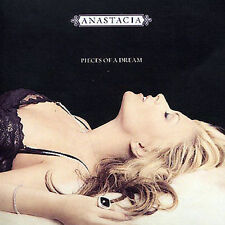 Pieces Of A Dream (Anthology) by Anastacia (CD, Nov-2005, Sony BMG)