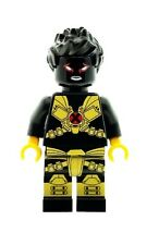 Custom Minifigure Sunspot Printed on LEGO Parts