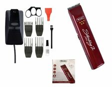 Wahl Sterling 2 Plus 5* Professional Rechargeable Cordless Trimmer