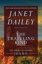 The Traveling Kind 12 by Janet Dailey (2014, Paperback)