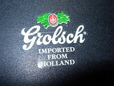 GROLSCH Premium Lager Imported Holland STICKER decal craft beer brewing brewery