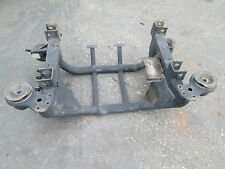 Maserati Quattroporte Rear Suspension / Sub-Frame / Cross Member (C) # 66895800
