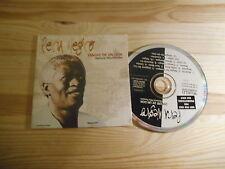 CD Ethno Peru Negro - Sangre De Un Don (12 Song) Promo WORLD CONNECTION