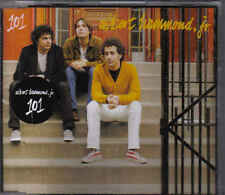 Albert Hammond Jr-101 cd maxi single 2 tracks